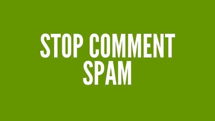 Akismet plugin proti spamu